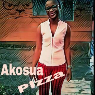 Ghanjablu Akosua Pizza Feat