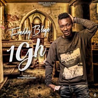 Freddy Blaze – One Ghana Prod