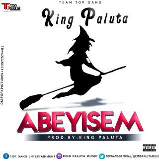 King Paluta Abayisem Pro