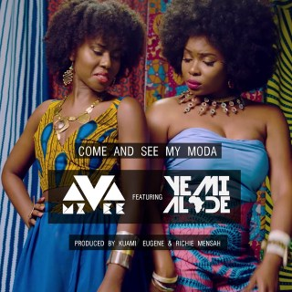 MzVee ft Yemi Alade – Come and See My Moda Prod