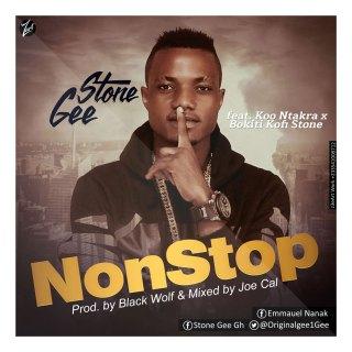 Stone Gee ft Koo Ntakra Bokiti Non Stop Prod