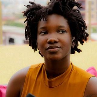 Ghanaian Dancehall Artise Ebony Confirmed Dead with photos