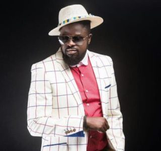 Ofori Amponsah – Ebony Tribute Feat Sitso Prod by Unda Beat