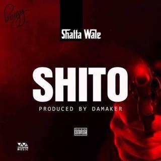 Shatta Wale – Shito StoneBwoy Reply Prod by MOG Beatz