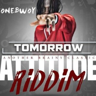 Stonebwoy Tomorrow Attitude Riddim Prod By Brainy Beatz
