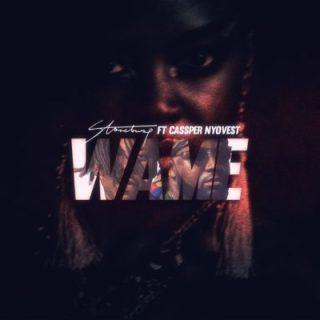 Stonebwoy – Wame ft