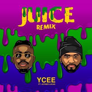 YCee ft