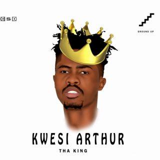 Kwesi Arthur – My Guy Toast Up