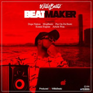 Willis Beatz – BeatMaker ft