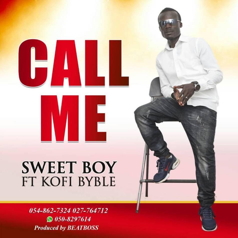 Sweet Boy Call Me Ft