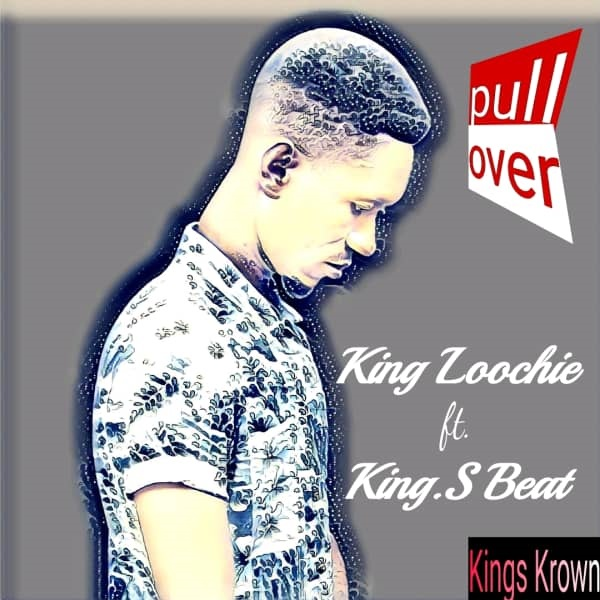 King Loochie Pull Over