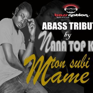 Top Kay – Mesu Tribute To the Late Kumawood Star Abass Abdullai Blinks Prod