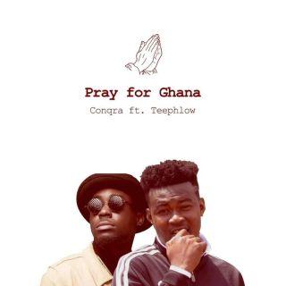pray for ghana