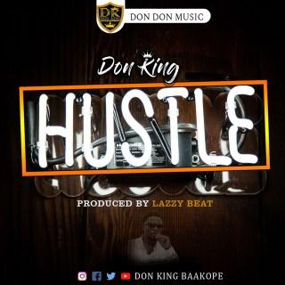 DonKing Hustle Prod