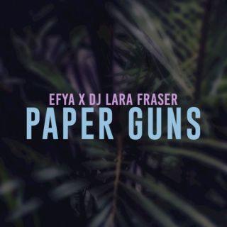 Efya ft Lara fraser