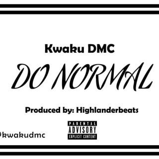 Kwaku DMC DO Normal Prod