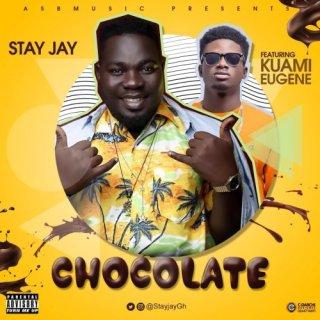 Stay Jay Kuami Eugene