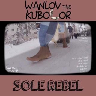 Wanlov The Kubolor Sole Rebel Prod