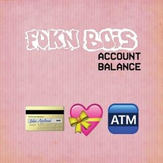Fokn Bois account