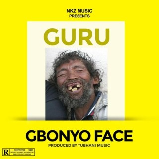 Gbonyo face