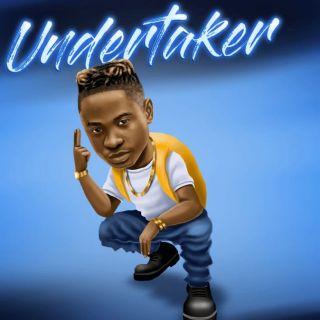 Lil Kesh undertaker