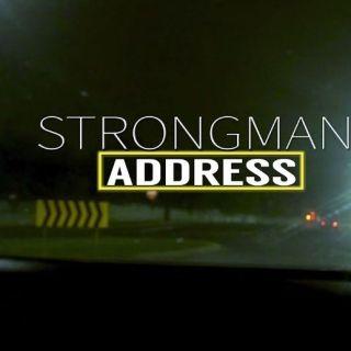 Strongman Address