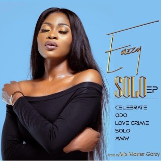Eazzy Solo EP