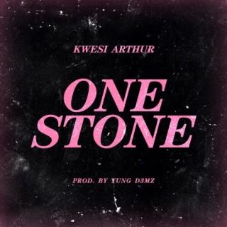 Kwesi Arthur cover