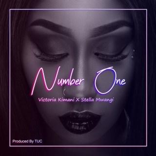 Victoria Kimani Number One