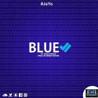 jayo blue tic