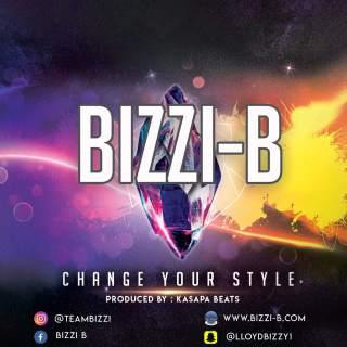 bizzi b change your min