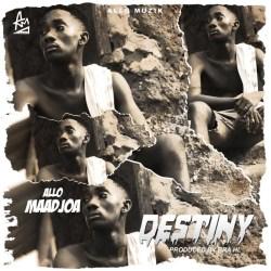 Allo Maadjoa – Destiny Prod By Bra Hl