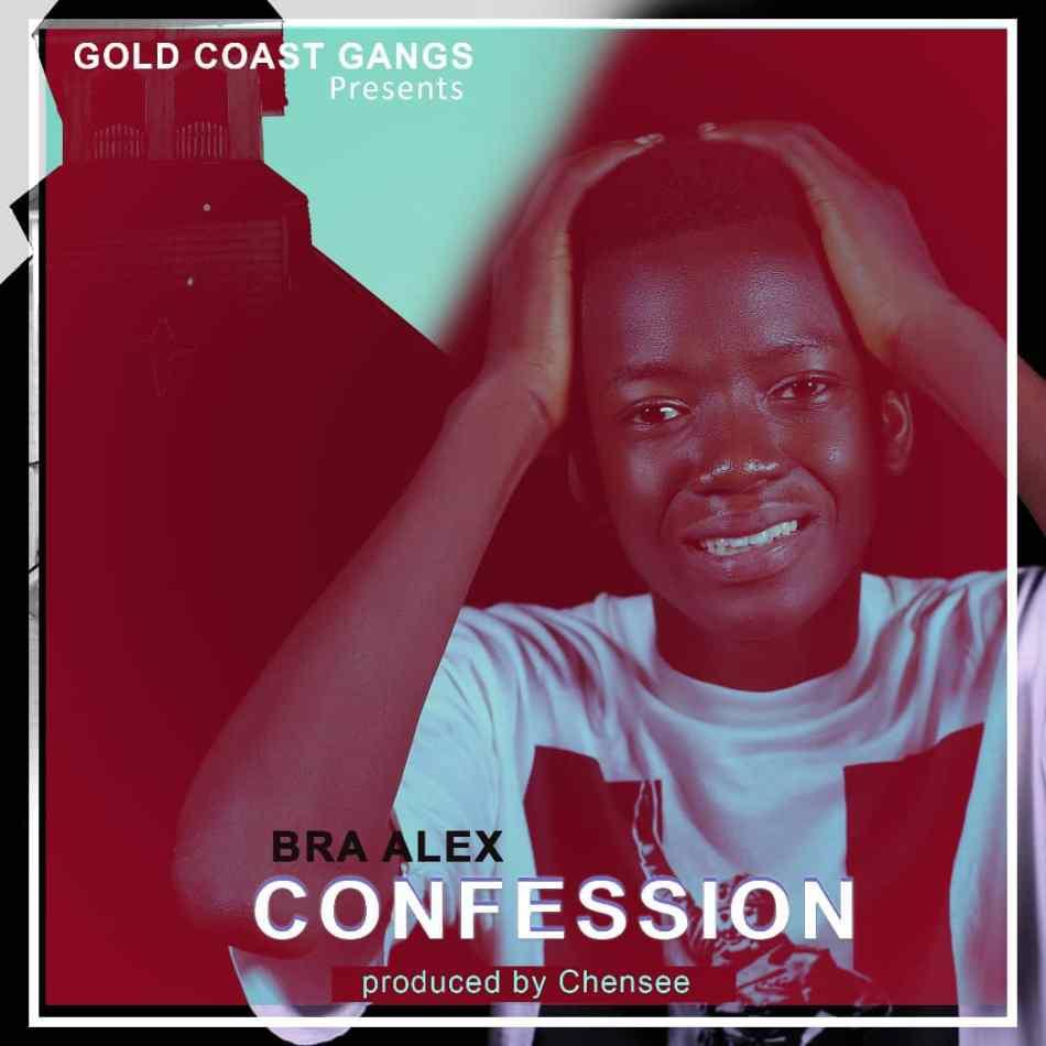 Bra Alex Confession