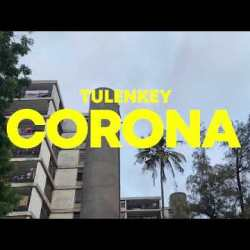 Tulenkey – Corona. Sensational Ghanaian rap titan, Tulenkey joins the world trend Of Corona Virus with a remarkable masterpiece dubbed CORONA. Get in touch with the tune and don't forget to share your reputable thoughts with us below