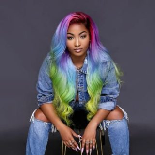 Shenseea – The Sidechick Song (Prod. By Attomatic Records)