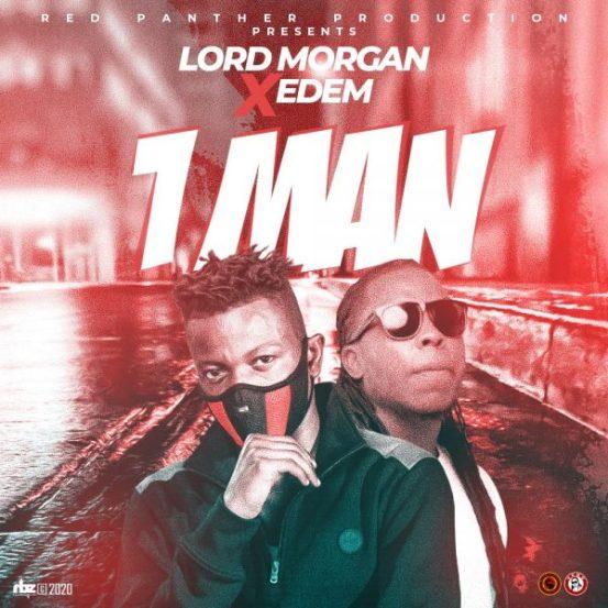 Lord Morgan Edem 1Man