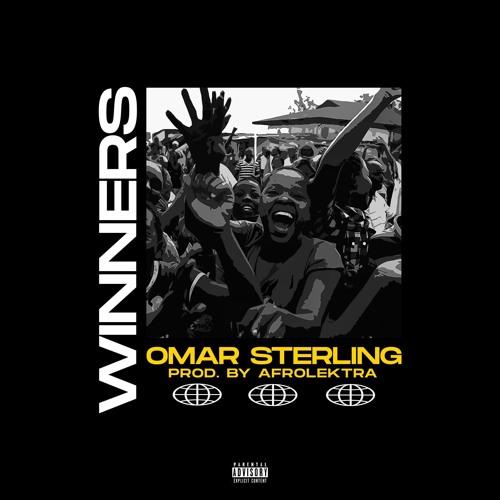 Omar Sterling Winners