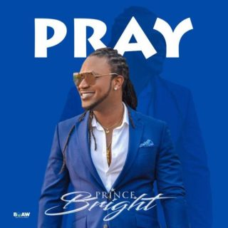 """Multi-talented Ghanaian singer Prince Bright - One half of the then Buk Bak fame has released the much-awaited single dubbed """"Pray"""". It advises Ghanaians to continue appealing for the Lord's mercy in this season of Coronavirus. The song was produced by By The Way. Have a listen below and share!!."""