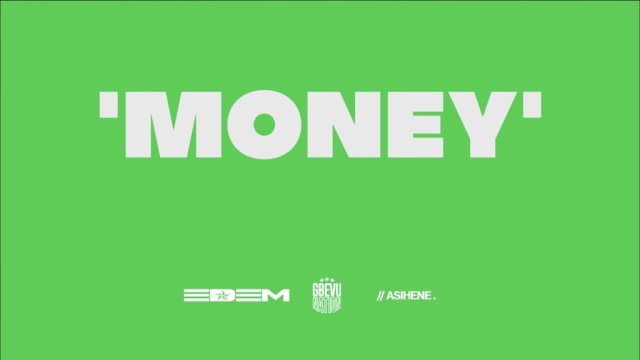 """Prolific Ghanaian rapper, Edem kick off with a mother brand new dope soundtrack to thrill his music fans with the track in which he captioned """"Money"""". Off Ghanaian rapper, Edem's recently released EP; Mood Swings, we offer to you this new impressive record.  Listen and Enjoy!"""