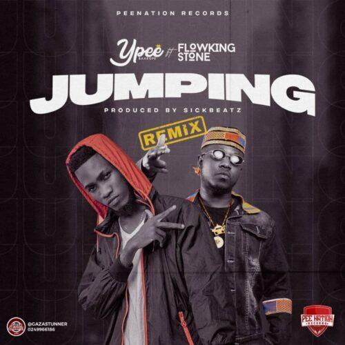 Ypee – Jumping (Remix)