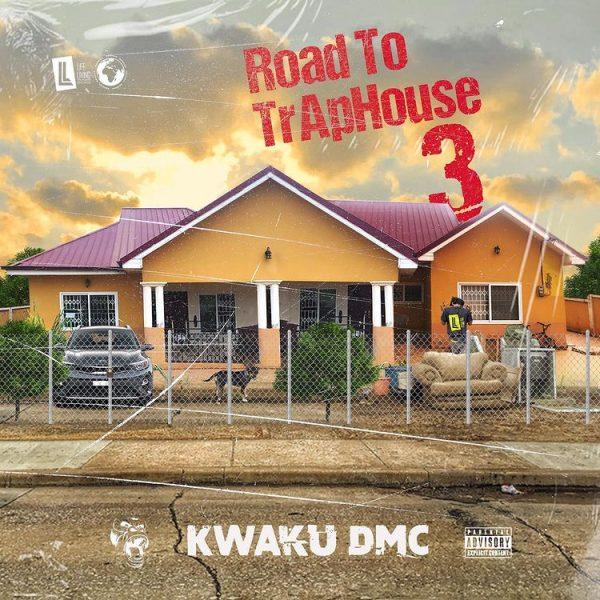 Kwaku DMC Shake It