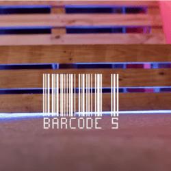 Lyrical Joe The Barcode V