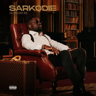 Sarkodie I'll Be There