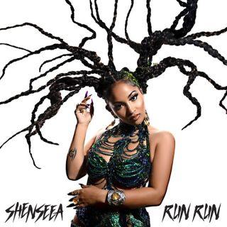 Shenseea Run Run