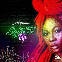 Akiyana Light It Up