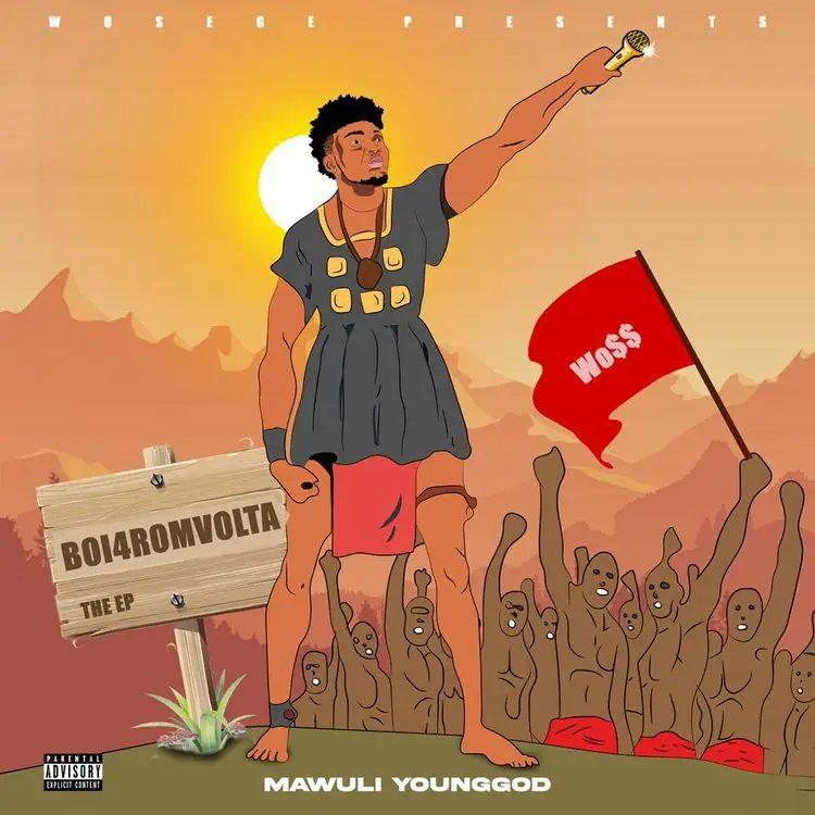 Mawuli Younggod Run Things Ft Kwesi Arthur