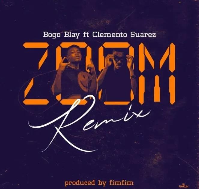 Bogo Blay Zoom Remix
