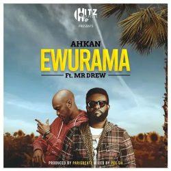 Ahkan Ewurama