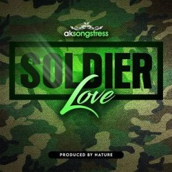 AK Songstress Soldier Love