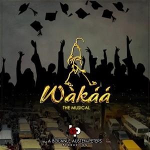 Brymo - Waka Waka
